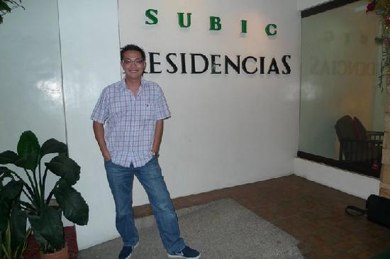 Subic Residencias: that's me!