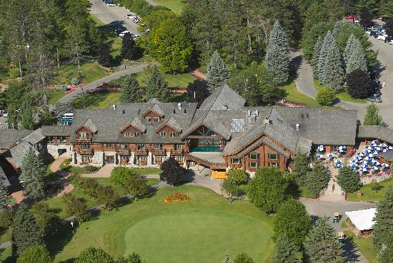 Garland Lodge & Resort: Garland Lodge and Resort