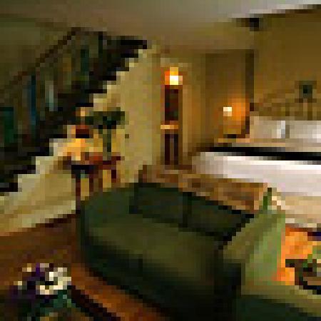 The Great George: Hideaway Suite