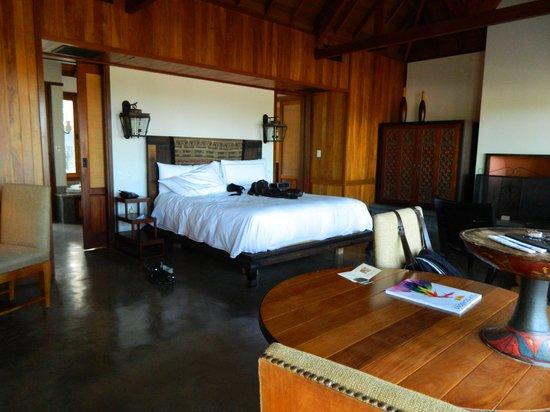 Carmelo Resort & Spa, the Unbound Collection by Hyatt: habitación de la cabaña