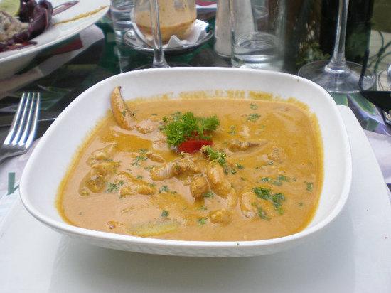 Verde Esmeralda La Chillangua Quito Restaurant Reviews Photos