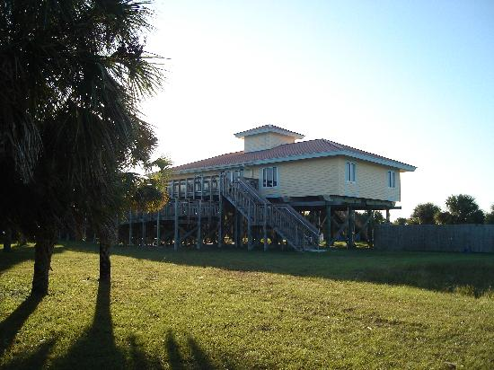 Dunedin, FL: Nature Center