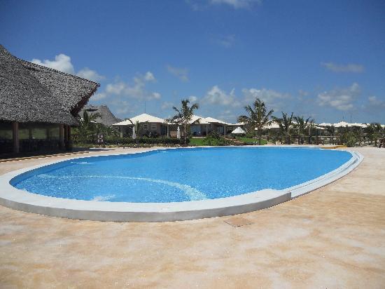 Ora Resort Watamu Bay: piscina 2