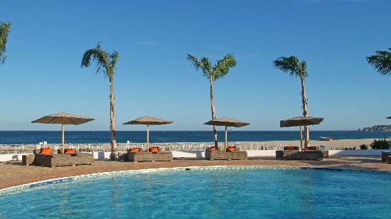 Tivoli Lagos Hotel: Duna Beach at Tivoli Lagos