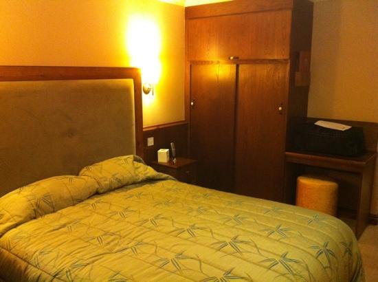 BEST WESTERN PLUS Pastures Hotel: functional