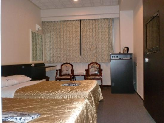 Atami Hotel Taipei Onsen: 客室