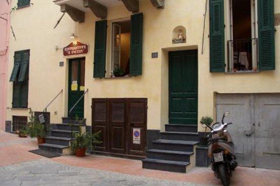 U Piccin: Inserito in un Borgo del 1400