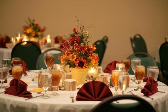 Holiday Inn Atlanta/Roswell : Holiday Inn Banquet Hall