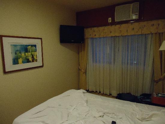 Majestic Rio Palace Hotel: Habitación standard (901)