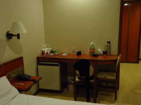 Majestic Rio Palace Hotel: Frigobar (901)