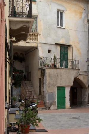 U Piccin: Vista del Borgo 1