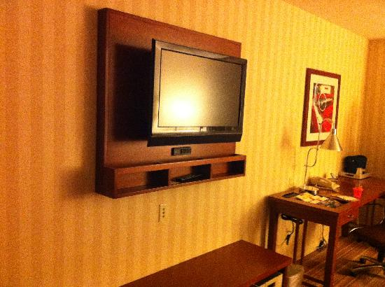 Four Points by Sheraton Ontario-Rancho Cucamonga: Room 2