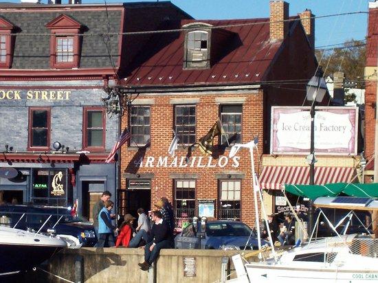 Restaurants Near Annapolis Waterfront Hotel