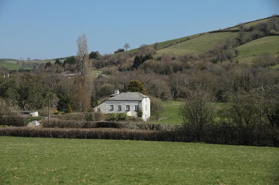 Gages Mill - From a Distance