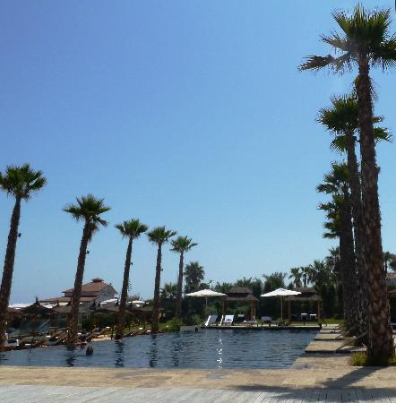 Finca Cortesin Hotel, Golf & Spa: The Pool