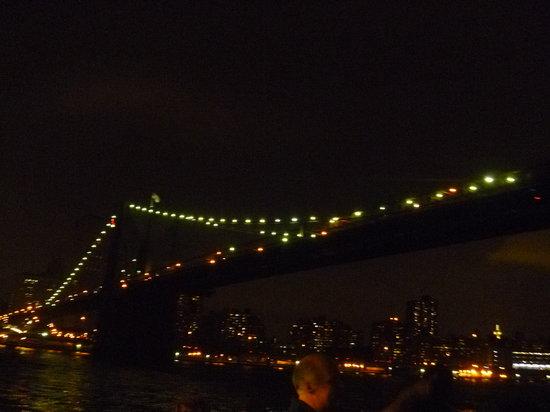 Spirit of New York: Manhattan