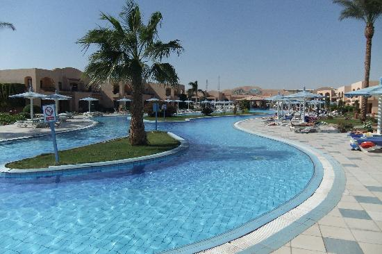 Aladdin Beach Resort: my favourite!