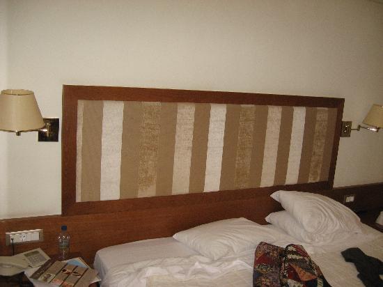 Best Western Hotel Plaza: Bedroom 2