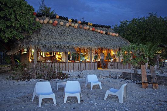 Raimiti : Restaurant