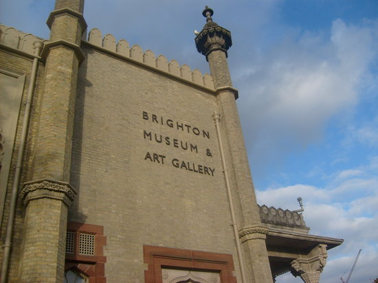 ‪Brighton Museum and Art Gallery‬
