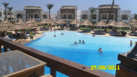 "Gardenia Plaza Resort: ""one"" of the pools"