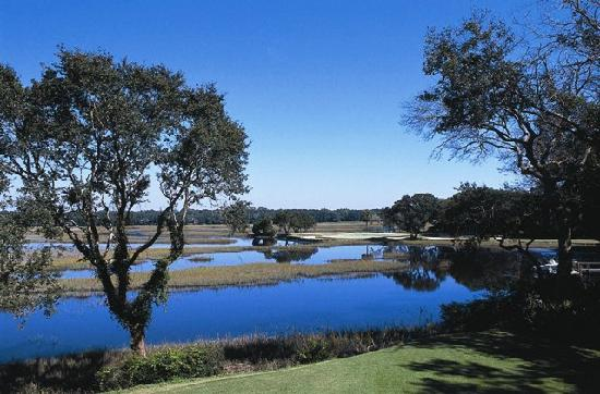 Omni Amelia Island Plantation Resort: Oak Marsh