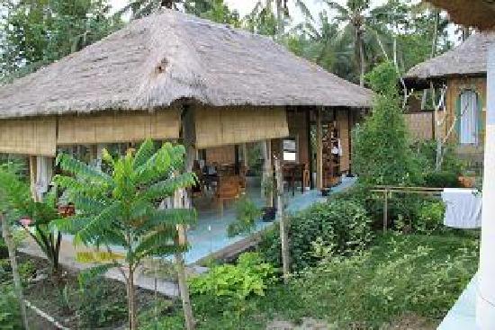 Cantika Spa: un des lieux de massage