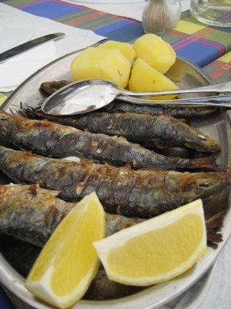 Restaurante Baiana