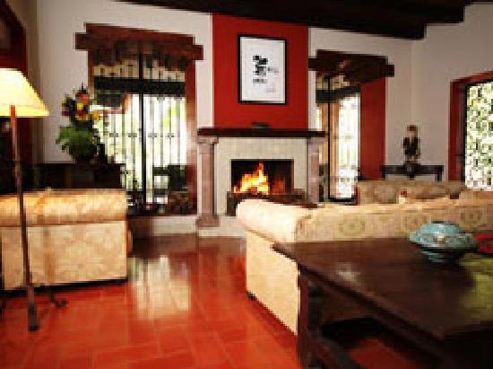 Casa Werma: Casa Grande Living Room