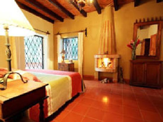 Casa Werma: Agave Suite