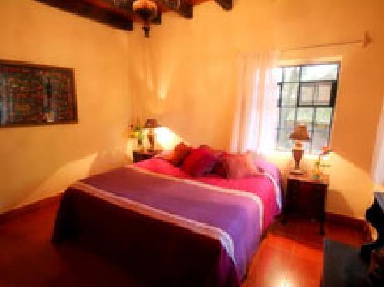 Casa Werma: Colibri Suite