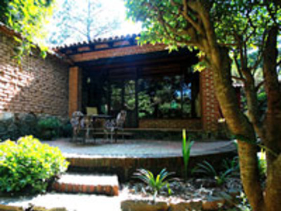 Casa Werma: Outside the Casita