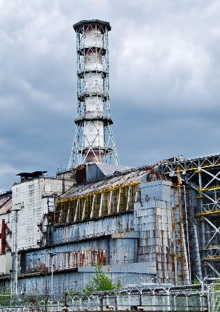 SoloEast Travel Chernobyl Day Trip: Reactor #4