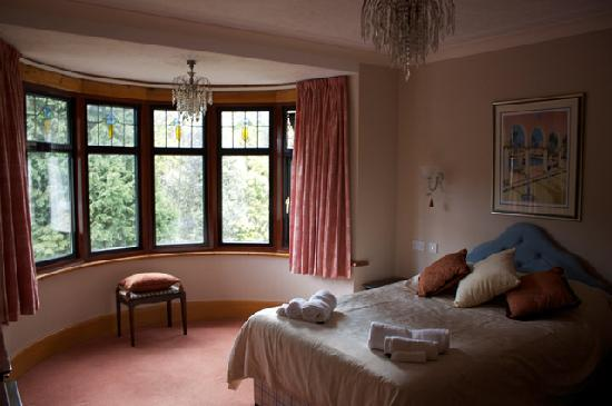 Mountbatten Court: Superior room