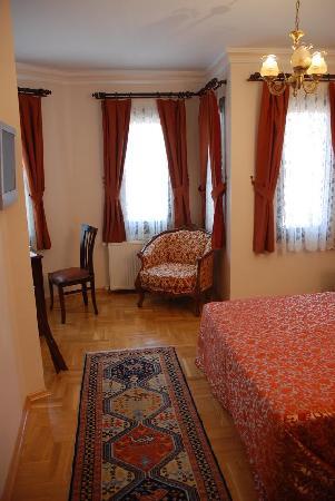 歐斯曼酒店張圖片