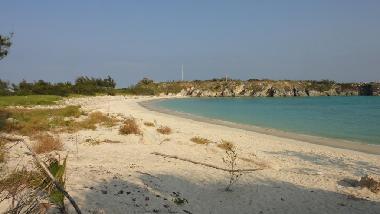 Well Bay Beach