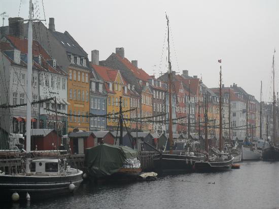 First Hotel Twentyseven: nyhavn