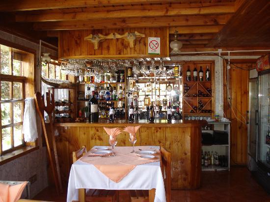 Hotel Elizabeth: bar