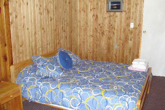 Hotel Elizabeth : habitacion