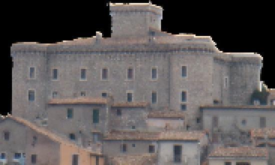 Palazzetto Leonardi: Possibilità di visite al castello medievale