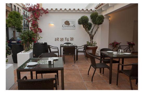 Bodega Restaurante Charolais