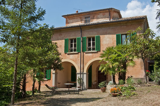 Bed and Breakfast La Lastra