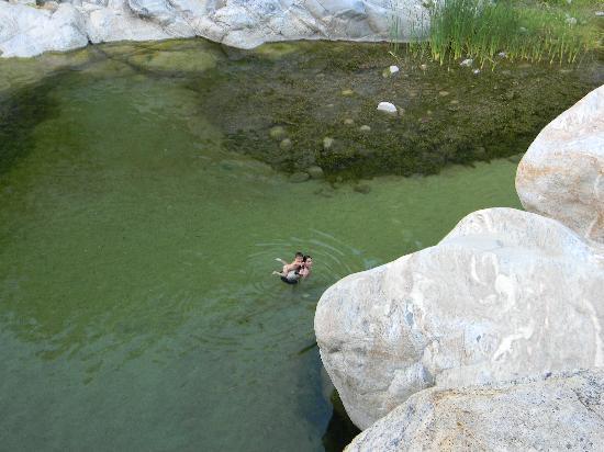 Rancho Ecologico Sol de Mayo: Rancho Sol de Mayo