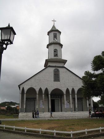 Nuestra Senora de los Dolores Church