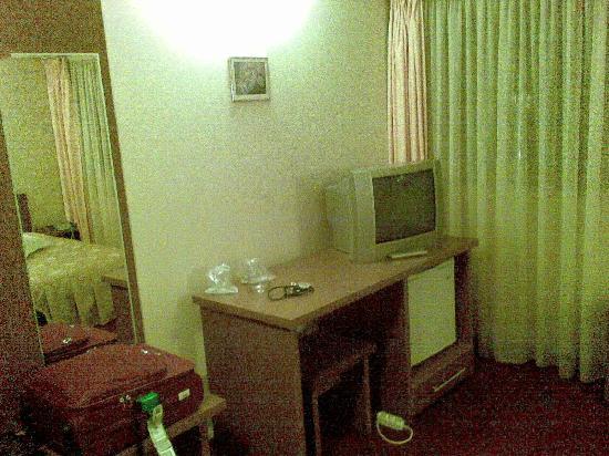 Zamca Hotel Suceava
