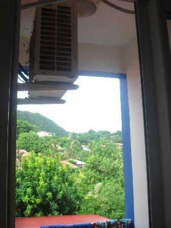 LoBleu Hotel: clim bruyante