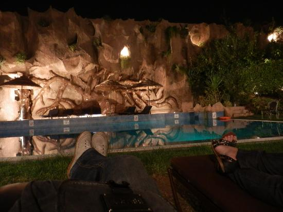 Imperial Holiday Hotel & Spa: la piscina