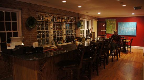 Monte Vista Hotel: Bar