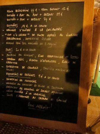 Restaurant l 39 epicurien aix en provence restaurant avis num ro de t l phone photos - L epicurien aix en provence ...