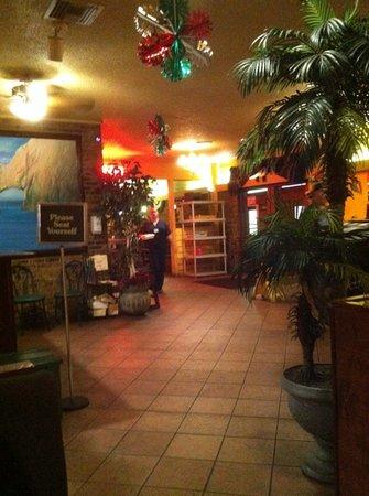Largo, FL: entry way